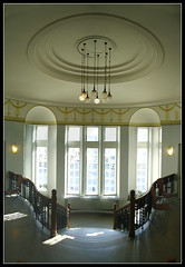 , Kallio Library ([ Petri ]) Tags: finland helsinki kallio library artnouveau 1912 jugend kirjasto berghll bibiliotek wowiekazowie karlhrdafsegerstad