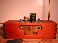 tube theremin (charleswesleyhobbs) Tags: