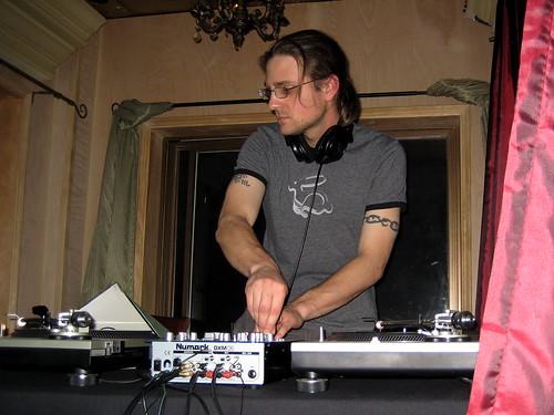 mixing #1705