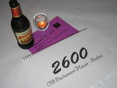 2600 - OPH