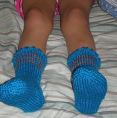 Magic 28 Socks