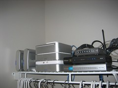 Home/Office Server