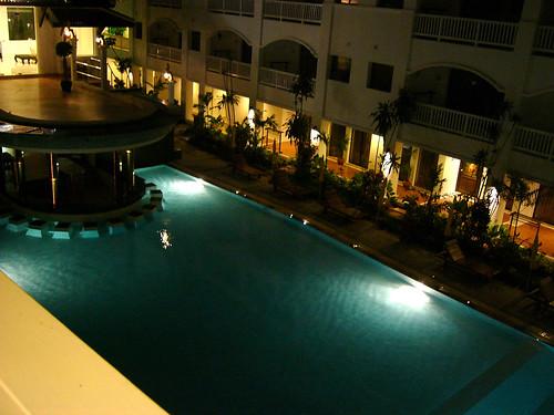サムイ島-samui palm beach resort0008