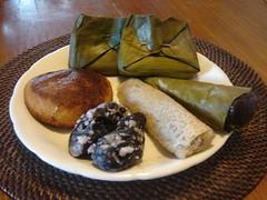 Tausug 003 (Elmer I. Nocheseda ng Pateros) Tags: sweets puto suman stamarta tausug kalawaan