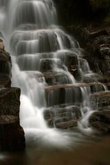 Eastatoe Falls Revisited (Ben Pierce Photography) Tags: rock canon waterfall asheville northcarolina falls cataract brevard naturesfinest rosman interestingness64 i500 xti eastatoe superbmasterpiece