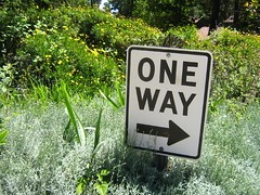"one way • <a style=""font-size:0.8em;"" href=""http://www.flickr.com/photos/70272381@N00/485753689/"" target=""_blank"">View on Flickr</a>"