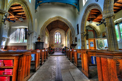 St. Laurence Church, Upwey, Weymouth (petervanallen) Tags: bbc dorset weymouth stlaurencechurch upwey britaininpictures bbcredbutton