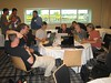 Joost table at ApacheCon