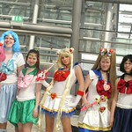 Sailor Moon, Sailor Moon