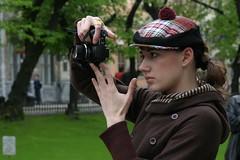 The best tripod ever (Anatoliy Odukha) Tags: people lviv