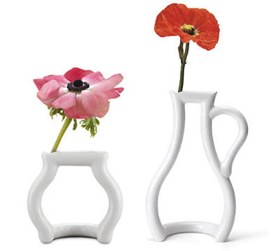 thisnext.com flower vase