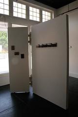 walls with visual eulogy