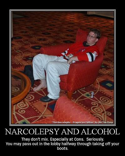 motivatorNarcolepsy