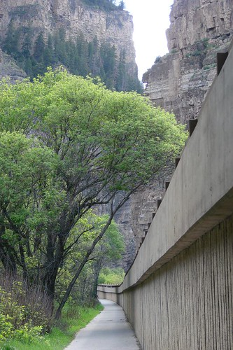 Glenwood Canyon 040