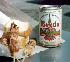Breda's bier