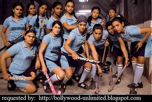 Chak De India - Girls