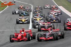 [運動] 2007年F1西珧??站 (5)