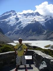 Mount Cook (javieriveros) Tags: newzealand mountcook