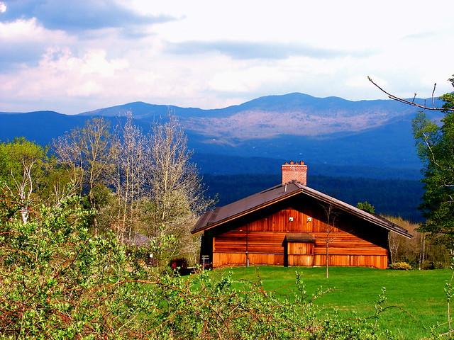 Von Trapp Lodge