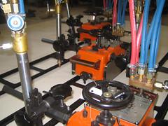 Смена 2-М (kristall-service) Tags: smena смена Смена gascuttingmachine gascutting газоваярезка машинадлягазовойрезкиметалла Кристалл