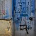 Old Blue Door 1
