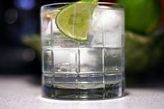 TGIF (Bruce Barone) Tags: cocktail lime cocktails refreshing gintonic plymouthgin plymouthgintonic summercocktail refreshingcocktail