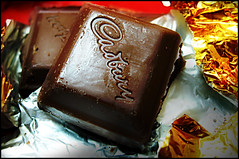 Bon Apptit (Nishanth Paul) Tags: brown sweet chocolate letters cadbury delicious mouthwatering