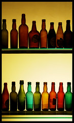bottles (Michal Osmenda) Tags: ireland copyright glass europa europe colours forsale sale explore getty cheap allrightsreserved irlanda irlande irlandia explored leurope photoforsale printforan gettyimagesireland
