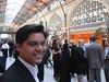 Mario Sunar, LinkedIn's Community Evangelist