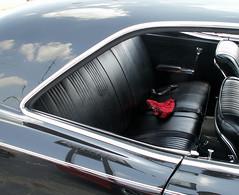 An American tradition (RedRangerXXIV) Tags: show classic car georgia automobile minolta antique fave albany konica dimage slickr z6