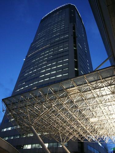 toyosu center building
