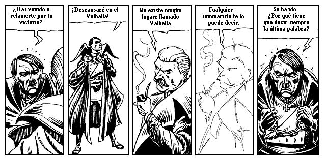 Comic Stalin vs Hitler - Alexey Lipátov 510882642_b634f78f03_o
