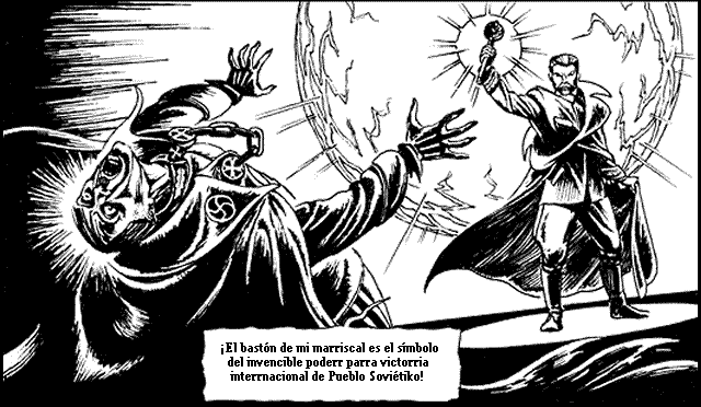 Comic Stalin vs Hitler - Alexey Lipátov 510900669_c398f58e7d_o