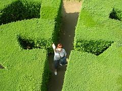labirinto (aliceb1982) Tags: ville brenta battello pisani giardino padova