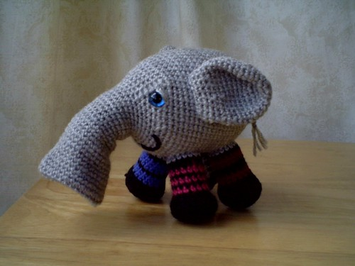 Amigurumi Discworld : Flickriver: Most interesting photos from We Luv Ankh ...