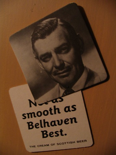 Smooth as Belhaven's Best