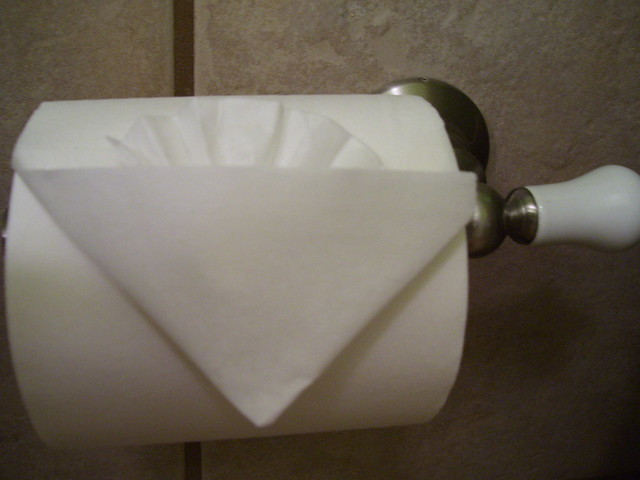 Fanciful Toilet Paper