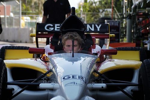 A1 GP Durban 2007