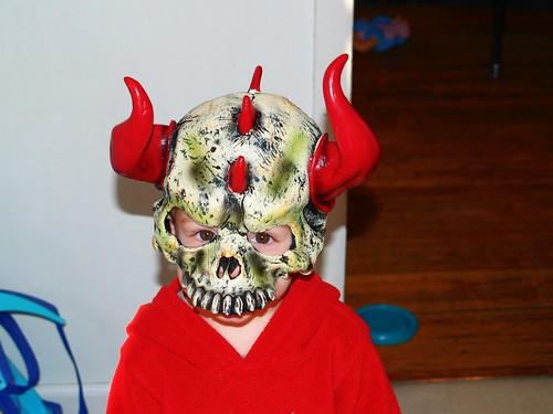 Avery Mask