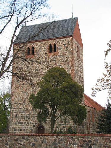 Dorfkirche Selchow