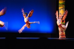 Mountain Suite (Catie Ronquillo) Tags: dance theatre philippines tinikling igorot leyte singkil maglalatik