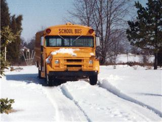 1979 - Why was school closed?