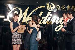 clc-s_137.jpg (rickyimage) Tags: friendlyflickr rickyimage 瑞誌影像 雅悅會館 夢時代 婚禮記錄 婚禮攝影 婚禮平面攝影 weddingphotography