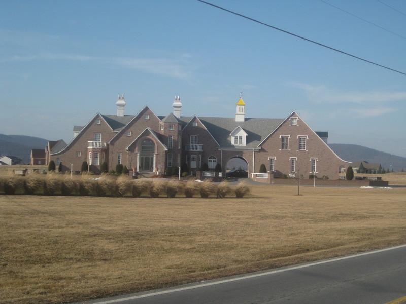 A really nice House