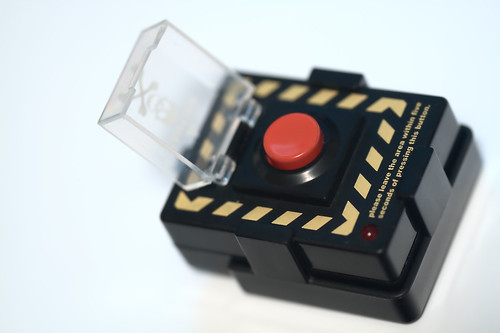The Portable Red Button