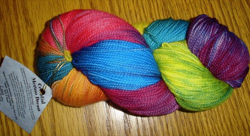 one skein of joy