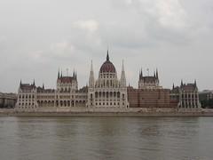 Panorama Országház, Budapest, Hungary