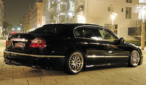 Infiniti Q45 Vs Nissan Cima Archive Freshalloy Forums