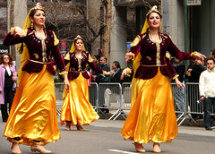 (Sepideh!) Tags: life newyorkcity people woman ny newyork love colors smile liberty happy freedom march persian women peace dancing iran manhattan culture folklore explore iranian theunitedstatesofamerica freedomofspeech 2007 persianparade folkloric sepideh wowiekazowie iraniancommunity iranianamericans