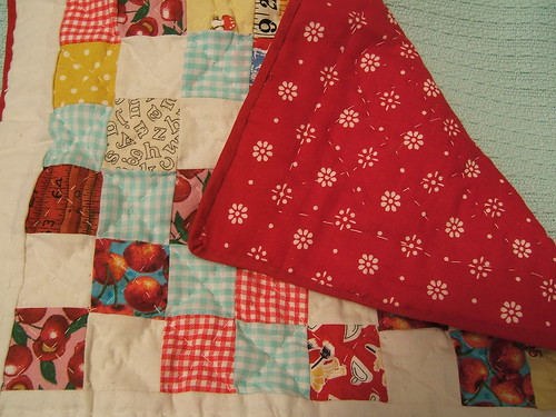 doll quilt 010